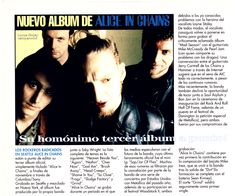 Short article on Mad Season Layne Staley, Mad Season, Alice In Chains, Short Article, Seasons, Movie Posters, Movies, Film Poster, Films