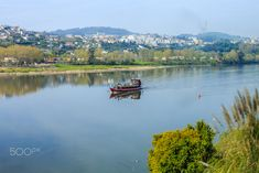 Sailing on the Douro River - Douro - Portugal