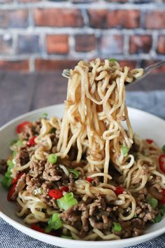 Asian Recipes, Healthy Recipes, Ethnic Recipes, Healthy Food, Always Hungry, Dairy Free Recipes, Easy Cooking, Carne, Love Food