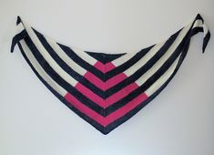 Ravelry: Intersection pattern by Cindy Garland