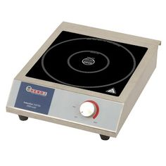 HENDI Induction Cooker (use with the STC Temperature controller) Home Brewing, Turntable, Cooker, Music Instruments, Model, Record Player, Musical Instruments, Scale Model