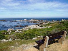 Kleinmond, Western Cape, South Africa.