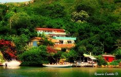 Barra de Lagoa  ... LOL, is this a place or a saying? It's beautiful.