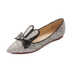 $$$ This is great forBig Size 33-48 Rabbit Ears Loafers Women Bowtie Sequined Cloth Flats Women's Casual Glitter Shoes Woman Silver Black Boat ShoesBig Size 33-48 Rabbit Ears Loafers Women Bowtie Sequined Cloth Flats Women's Casual Glitter Shoes Woman Silver Black Boat ShoesDiscount...Cleck Hot Deals >>> http://id986752103.cloudns.ditchyourip.com/32712155118.html images