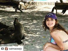 #Repost @salmaosejo with @get_repost  Galapagos!!! Plan super recomendado! Playa brisa y mar!!! Naturaleza y fauna maravillosa!! Focas tortugas gigantes iguanas increíble poder nadar con tiburones y muchas especies marinas como nunca antes lo había hecho! Realmente espectacular!!! . .  #galapagos #galapagosislands #galapagosanimals #travel #celebration #mylife #grateful #sealion #naturelovers #travelblogger #traveller #travelwithnaturegalapagos  #placestogo #thingstodo #animallovers…