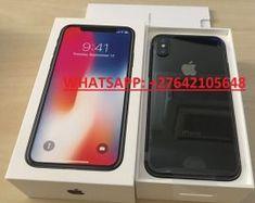 Apple iPhone X 64GB 400 iPhone X 256GB 450iPhone 8 64GB 350Samsung Galaxy S9/S9 64GB 400 // WhatsApp Chat: 447451221931