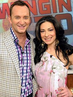 """""""What Not To Wear"""" Ending July 2013 After 10 Seasons: Stacy London & Clinton Kelly"""