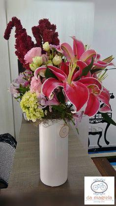 A semana começa florida em Pri Store...😍😍😍 Da Magrela Paisagismo Flores Fone (18) 3222-4280  Whats (18) 99710-7731