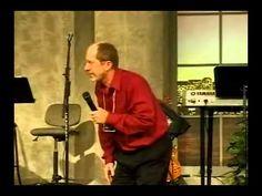 Roland Baker - 10/6/2004 - Fire Fruit & Joy - Toronto Canada