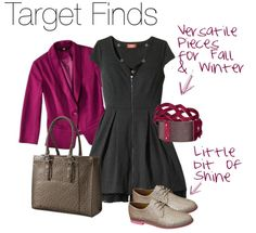 Target Finds for Fall. affordable fashion great for fall but can also transition to winter