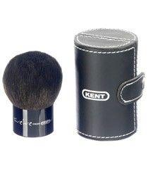 KENT travel make-up brush - Kent Travel, Kent Brushes, Makeup Brushes, Make Up, Beauty, Luxury, Makeup, Beauty Makeup, Paint Brushes
