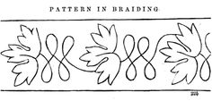Peterson's 1862 braidwork (option 8)