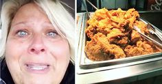 Tammy Lyons Wilkinson, a wife and mother from New Castle, IN, shared an unbelievable story on her Facebook page… and now it's taking the internet by store. In December 2016, Wilkinsonwas ready to go grocery shopping when she noticed a homeless man sitting on the bench outside the front doors. It was freezing cold and...