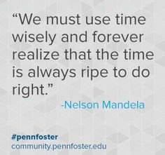Almost have my diploma! #pennfosterproud  1 month to go