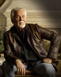 Kenny Rogers Set for Lifetime Achievement Award