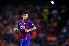 Pemain Barcelona Suarez Sudah Naik Tingkat - Marcelino, menilainya bahwa Luis Suarez telah masuk