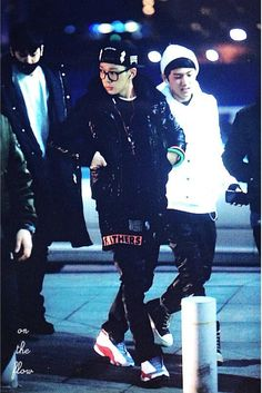 Bobby x Donghyuk x Chanwoo