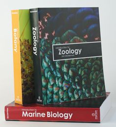 Science Textbook Covers on Behance