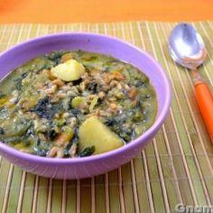 Zuppa di fazzo