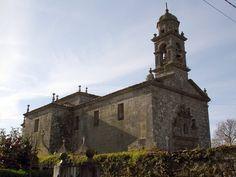 Igreja de San Baia de Donsión