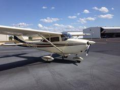 152 Best Cessna 172/175/182 images in 2019 | Cessna 172
