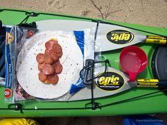 Tips To Kayaking and Pics of Kayak Camping Trips Brisbane. Canoe Camping, Canoe Trip, Canoe And Kayak, Camping Gear, River Kayak, Motorcycle Camping, Camping Hammock, Diy Camping, Winter Camping