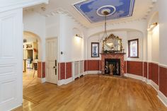 Portico - 6 Bedroom Flat for sale in Streatham: Streatham Common South, SW16 - £1,350,000