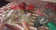 Usai Bunuh Istri, Suami Coba Bunuh Diri Minum Racun Tikus