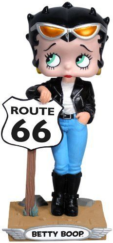 Funko Betty Boop| Pinup Girl  http://thepinuppodcast.com features pinup models and pin up photographers.