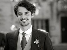 Mit diesen Accessoires 2016 sorgt Bräutigam für einen gekonnt modischen Auftritt am Tag seiner Hochzeit!