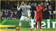 Prediksi Akurat Sevilla vs Juventus 23 November 2016