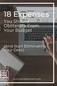 If you're looking to eradicate your debt, here are 18 things you should seriously consider eliminati - Finance tips, saving money, budgeting planner Retirement Planning, Retirement Savings, College Planning, Early Retirement, Meal Planning, Saving Tips, Saving Money, Savings Planner, Finance Tips