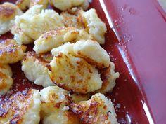 Salted Paleo: Hot 'n' Crispy Cauliflower Tader-Tots