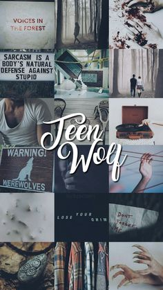 #teenwolf #wallpaper