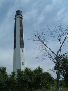 Lighthouses of the U.S.: South Carolina