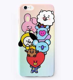 Phone Cases Samsung Galaxy Plus Kpop Phone Cases, Cute Phone Cases, Iphone Phone Cases, Iphone Case Covers, Mochila Do Bts, Iphone 7 Plus, Kpop Merch, Samsung Galaxy S6, Ipad Case