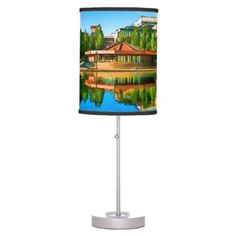 Looff Carousel Lamp - home gifts ideas decor special unique custom individual customized individualized