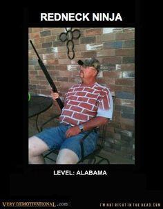 Level:  Alabama