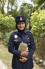 Image result for hijab police australia