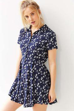 Cooperative Fariuza Shirt Dress