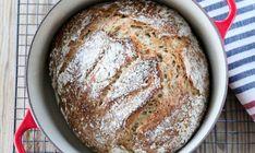 Bread, Baking, Tips, Recipes, Food, Image, Brot, Bakken, Essen