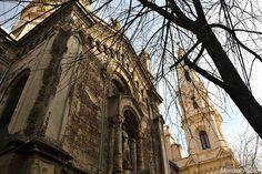 MisteriosaBsAs: Iglesia Santa Felicitas / Santa Felicitas Church