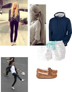 """""""in the morning"""" by one-direction-luver913 ❤ liked on Polyvore"""