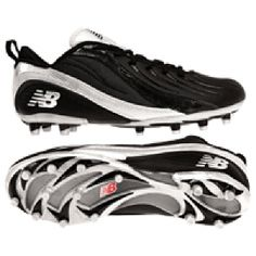 SALE - New Balance MF896LK Football Cleats Mens Black Mesh - Was $84.95 - SAVE $5.00. BUY Now - ONLY $79.95