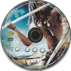 Bem Brasil Capas: 10.000 AC - Capa + Label DVD Capas Dvd, Label, Music Instruments, Brazil, Musical Instruments