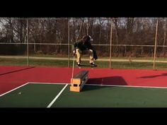 [video] dan mancina lost his vision...but it didnt stop him from skateboarding