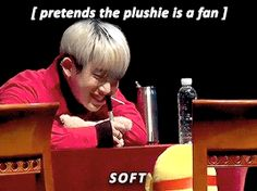 MONSTA X MEMES — m-onstax:  happy birthday to our charming wonho!...
