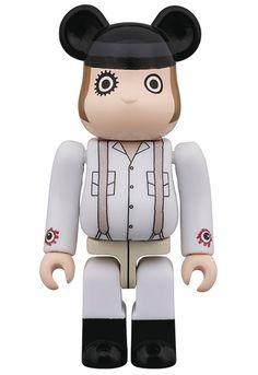 e4d83b00 Medicom Toy x Stanley Kubrick 1000% Bearbrick toy - Neutrals in 2019 ...