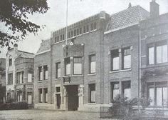 Kantoor PEB