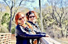 Wendy Wortham and Cindy Daniel on location Twins, Adventure, Couple Photos, Couples, Couple Shots, Couple Photography, Couple, Adventure Movies, Gemini